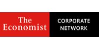 The Economist Corporate Network logo