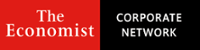 Economist Corporate Network logo