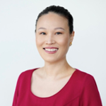 Vicki Fan (CEO of Mercer Hong Kong Ltd)