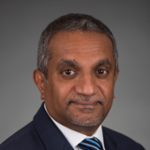 Soma Swaminathan (General Manager, Industrial Coatings, Asia Pacific; and Managing Director, South-east Asia of PPG Coatings (Malaysia) Sdn. Bhd.)