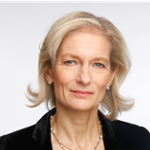 Zanny Minton Beddoes (Editor-in-Chief at The Economist)