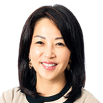 Alicia Yi (Vice Chairman, Board & CEO Services of Korn Ferry)