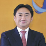William Zhao (China Country Chair at Total)