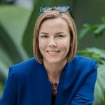 Dr Meri Rosich (CDO and Head of Data Science, Visa Consulting and Analytics, Asia Pacific at Visa)