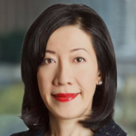Ai Ai Wong (chair of Asia Pacific at Baker McKenzie)