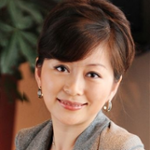 Min Qin (Vice President for Public Affairs at Mars China)