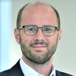 Thomas Ruelke (Chief Commercial Officer Middle East & Africa at DB Schenker)
