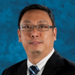 Harry Woo (SVP/MD, Asia Pacific at Panduit Singapore Pte Ltd)