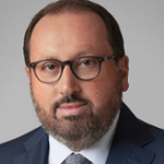 Alain Bejjani (Chief Executive Officer at Majid Al Futtaim)