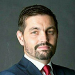Greg Kane (Chief Executive Officer at WSP Middle East)