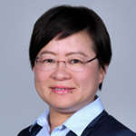Jeanette Yu (Partner and head of Employment & Pensions Practice Area Group at CMS, China)