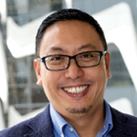 Harry Woo (Senior Vice President and Managing Director, Asia Pacific of Pandult)