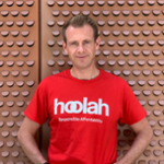 Stuart Thornton (CEO & Co-Founder of hoolah)