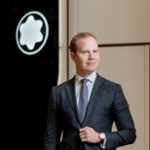 Matthieu Dupont (President South East Asia Oceania at Richemont Luxury (Singapore) Pte Ltd, (Montblanc))