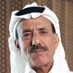 Khalaf Al Habtoor (Chairman at Al Habtoor Group)