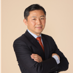 Takuji Okubo (Director, Corporate Network, North Asia of The Economist Corporate Network)