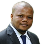 Malusi Ndlovu (General Manager, Corporate Consulting at Old Mutual)