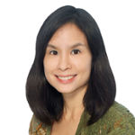 Pamela Qiu (Network Director, South-east Asia of Economist Corporate Network)