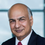 Achal Agarwal (President, APAC at Kimberly-Clark Corporation)