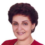 Dr Magda El Sayed Kandil (Chief Economist at Central Bank of the United Arab Emirates)