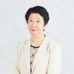 Chika Sato (Senior Executive & General Manager, NEC Group Culture Transformation Division, People & Organization Development Division at NEC Corporation)