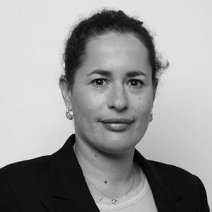Keren Uziyel (Analyst; Country Risk Service Manager at The Economist Intelligence Unit)