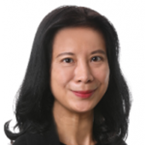 Yulanda Chung (Head of Sustainability, Institutional Banking Group at DBS Bank)