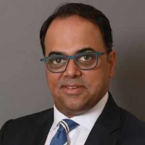 Rajeev Menon (President, Asia Pacific (excl Greater China) at Marriott International Inc)