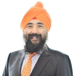 Mandip Singh Khorana (APAC Director of NI (National Instruments Corporation))