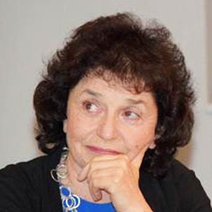 Ann Bernstein (Executive Director of Centre for Development and Enterprise)