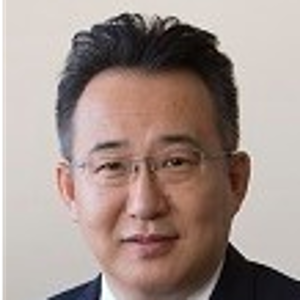 Soichiro Tada (President & CEO of GE Healthcare Japan)