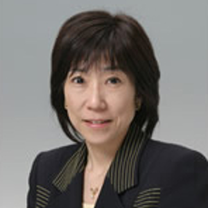 Yuko Kawamoto (Professor at Waseda Graduate School of Business and Finance)
