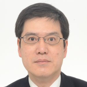 Tokio Morita (Vice Minister for International Affairs at Financial Services Agency, Japan)