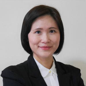 Kristina Fong (Director, Malaysia of The Economist Corporate Network)