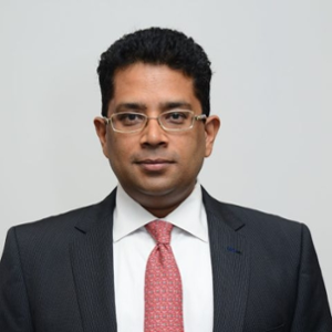Girish Ramachandran (President APAC at Tata Consultancy Services Asia Pacific Pte. Ltd.)