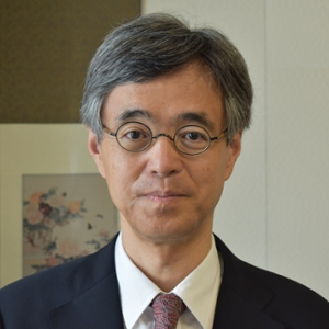 Ryozo Himino (Commissioner at Financial Services Agency, Japan)