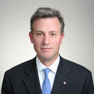 Trevor Hill (Senior Managing Executive Officer, Global Head of Equity and Co-Head of Research at SMBC Nikko Securities Inc)